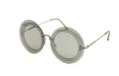 Солнцезащитные очки Dasoon Vision Черный (1233 black-black)