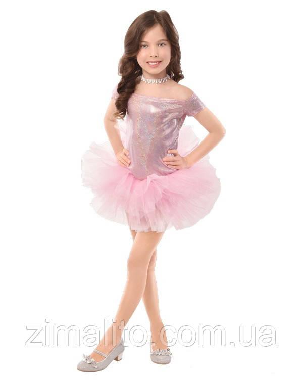 Балерина карнавальный костюм детский