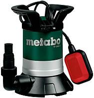 Насос дренажный для чистой воды Metabo TP 8000 S (0250800000)