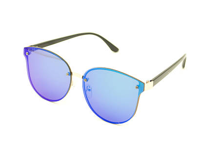 Солнцезащитные очки Dasoon Vision Зеленый (1106 green)