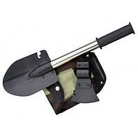 Топор, лопата, пила, нож -модель туристическая ( трансформер )
