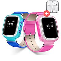 Детские часы Q60 Смарт Smart baby Watch, фото 1