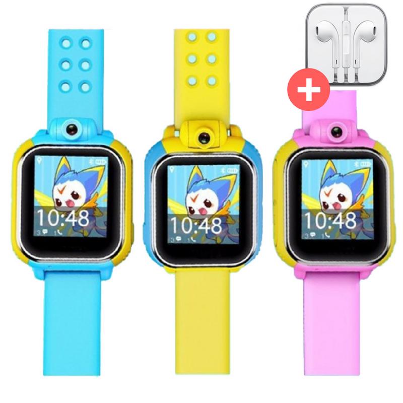 Смарт часы Smart Watch TW6 - Q200 , фото 1