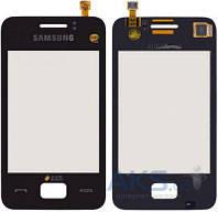 Сенсор (тачскрин) для Samsung Star 3 Duos S5222 Black