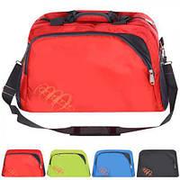 Сумка спортивная 46*28*18см, сумка для спорта