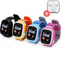 Детские часы с GPS трекером Smart Baby Watch Q90S, фото 1