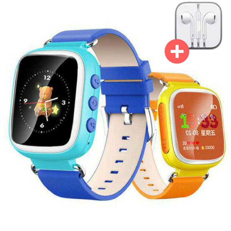 Смарт часы Q80 Smart Watch