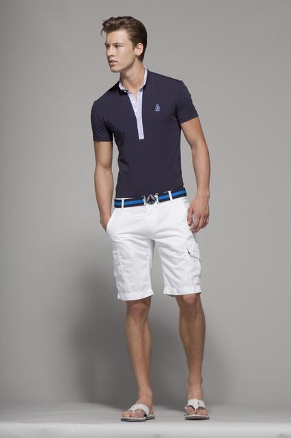fb9ace48768c Летняя мужская одежда