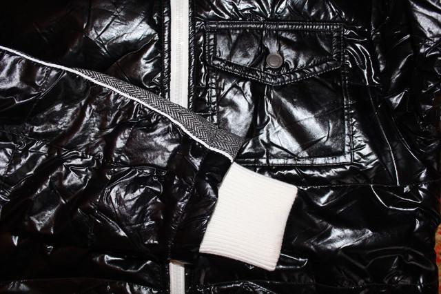 Манжет мужской зимней куртки