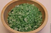 Соль мертвого моря с ароматом Можжевельника 50 гр / 1 кг