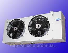 Воздухоохладители кубические BF-DJ 9mm