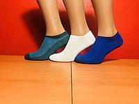 Носки женские летние укороченные сетка Classic размер 36-40 ассорти, фото 1