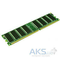 Оперативная память Samsung DDR 1GB 400 MHz (SAMD7AUDR-50M48)