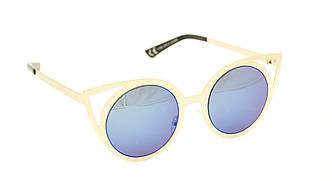 Солнцезащитные очки Dasoon Vision Синий (1136 blue)