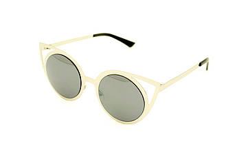 Солнцезащитные очки Dasoon Vision Черный (1136 black-gold)