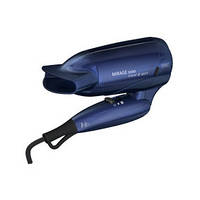 Сушилка для волос 1200/600 Вт со складной ручкой, пластик