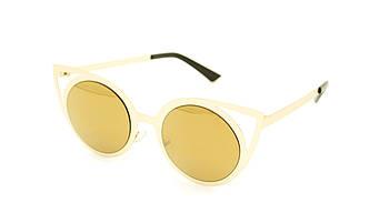 Солнцезащитные очки Dasoon Vision Коричневый (1136 brown)