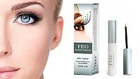 FEG Eyelash Enhancer - сыворотка для роста ресниц и бровей фег для вій засіб фэг