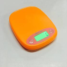 Электронные кухонные весы VS 1820 ( весы для кухни )