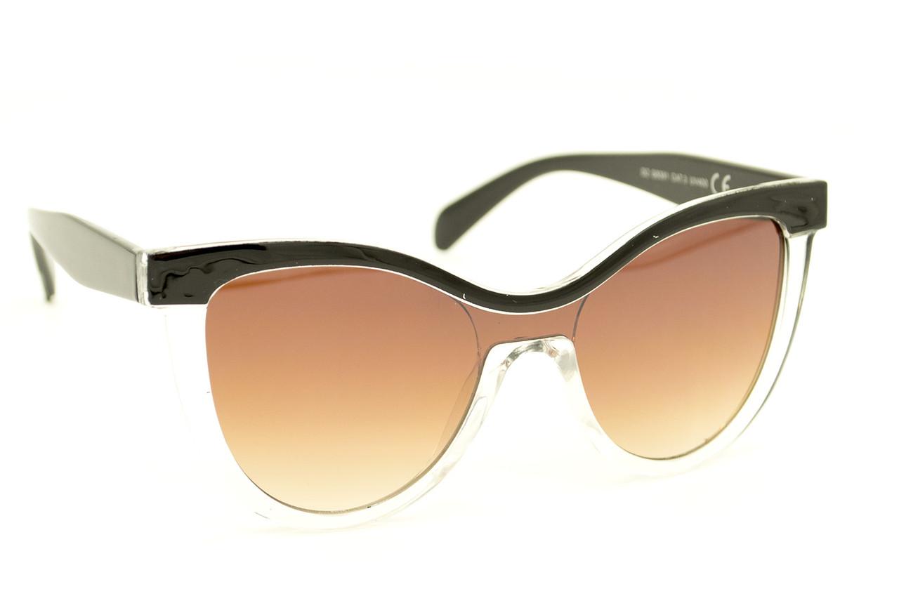 Солнцезащитные очки Dasoon Vision Коричневый (G8391 brown)