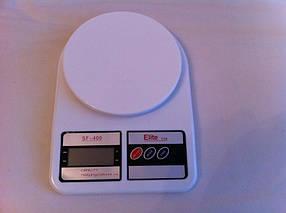 Электронные весы для кухни SF 400 ( кухонные весы )