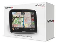 TomTom Go 6200 (8PL6.002.03SIM.3)