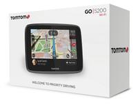 TomTom GO 5200 Wi-Fi (8PL5.002.03SIM.4)