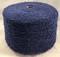 Boucle 1/3 №39 Состав: 89% акрил, 9,5 полиэстер, 1,5 эластан Пряжа в бобинах для машинного и ручного вязани