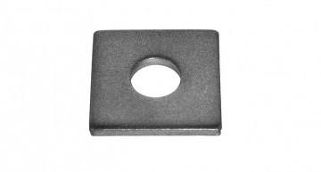 Шайба квадратна для дерев'яних конструкцій DIN 436