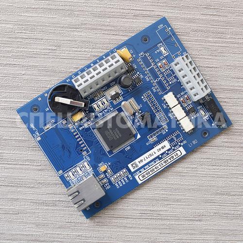 Контроллер STOP-Net КВ-02NET (без корпуса)