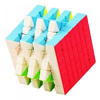 Кубик Рубика 7х7 Qiyi QiXing S