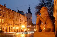 Дитячі іграшки в Львові