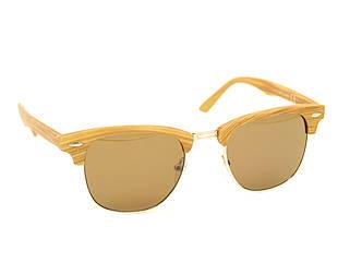 Солнцезащитные очки Dasoon Vision Коричневый (T3076 l-brown)