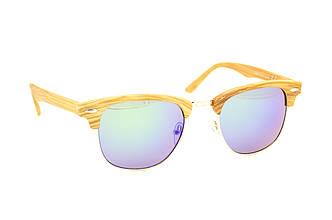Солнцезащитные очки Dasoon Vision Синий (T3076 blue)
