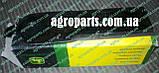 Нож Z59033 измельчителя неподвижный HXE13024 с насечкой купить ножи соломоизмельчителя John Deere, фото 2