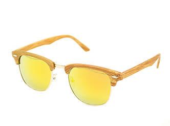 Солнцезащитные очки Dasoon Vision Оранжевый (T3076 orange)