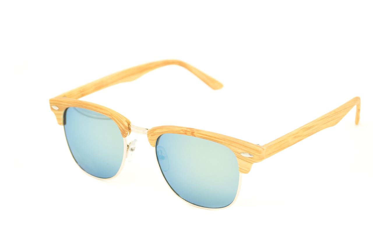 Солнцезащитные очки Dasoon Vision Зеленый (T3076 green)