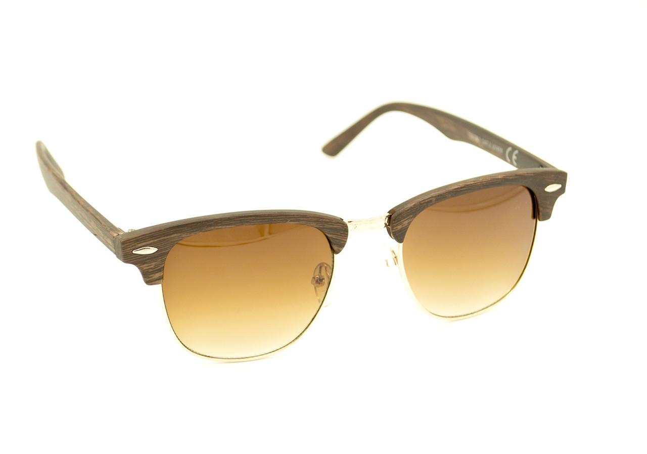 Сонцезахисні окуляри Dasoon Vision Коричневий (T3076 brown)