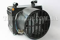 Отопитель салона 12V теплопроизводительность 4.5  кВт