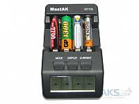Зарядное устройство MastAK MT1000