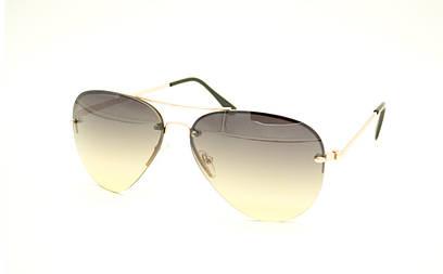 Солнцезащитные очки Dasoon Vision Черный (7075 yell)