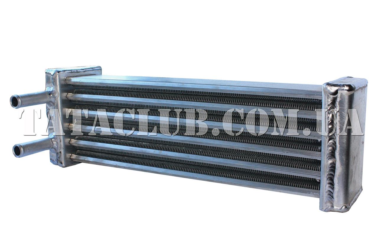 Радиатор отопителя фронтальный /лобового стекла/ E1 /Украина/ AS. HEATER COIL COMPL.