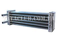 Радиатор отопителя фронтальный /лобового стекла/ E2-E3 /Украина/ AS. HEATER COIL COMPL.