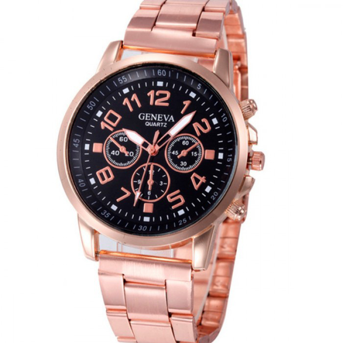 Женские часы Geneva Bueno