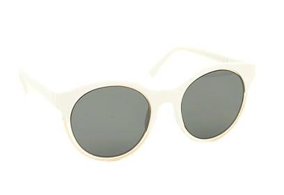Солнцезащитные очки Dasoon Vision Белый (3084-1 white)