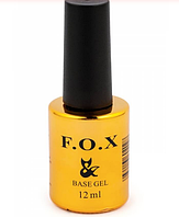 F.O.X. base soft coat 12 ml