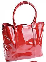 0801ec802752 1220UAH. 1220 грн. В наличии. Женская кожаная сумка 8851-1 W.Red Кожаные  женские сумки купить в Одессе 7 км.