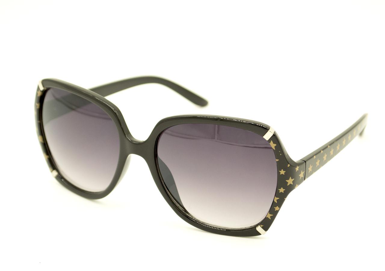 Солнцезащитные очки Dasoon Vision Черный (7205 black-brown)