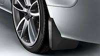 Бризковики Audi A6 Allroad  2012-, оригінальні задні \ 2 шт