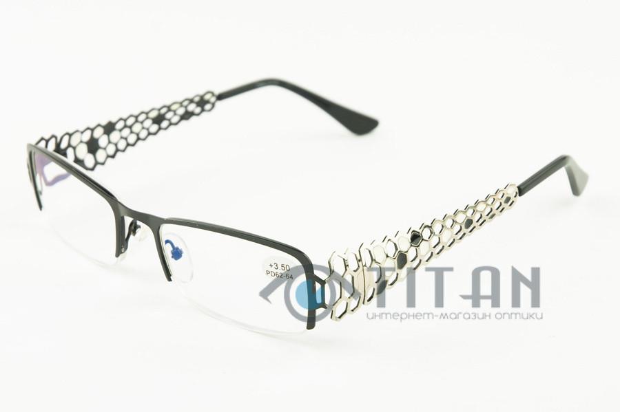 Готовые очки с диоптрией 028 Fabia Monti